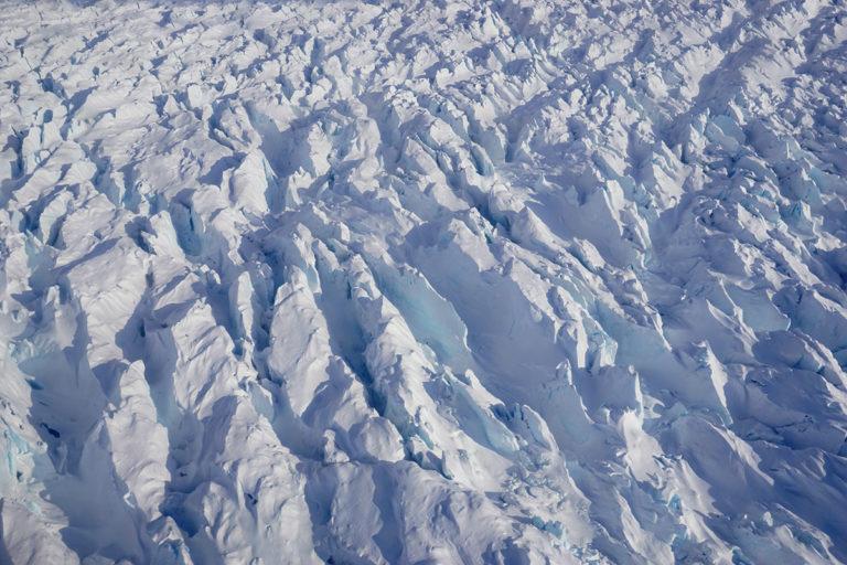 Estamos perdiendo a Groenlandia y no parece haber remedio.