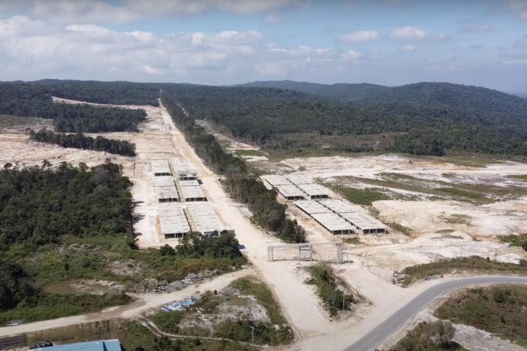 'A disgrace': Luxury housing plans threaten Cambodia's Bokor National Park