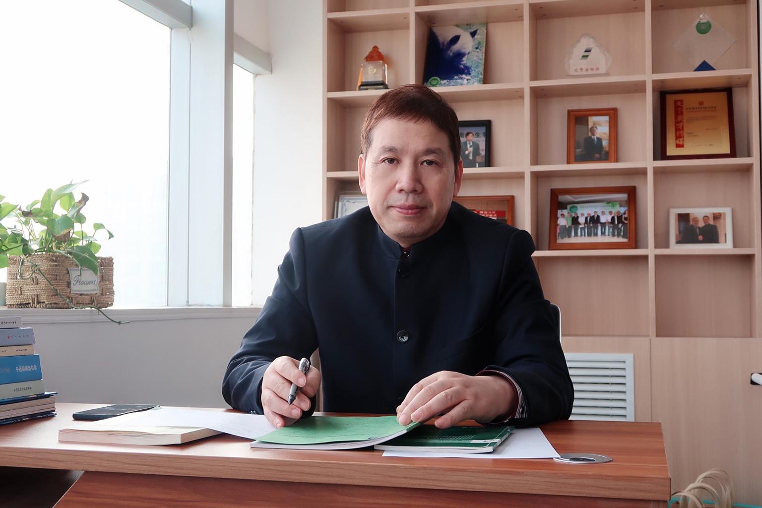 Jinfeng Zhou.