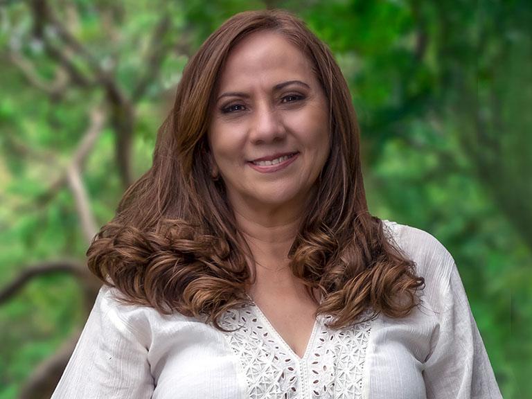 Gina Mendez