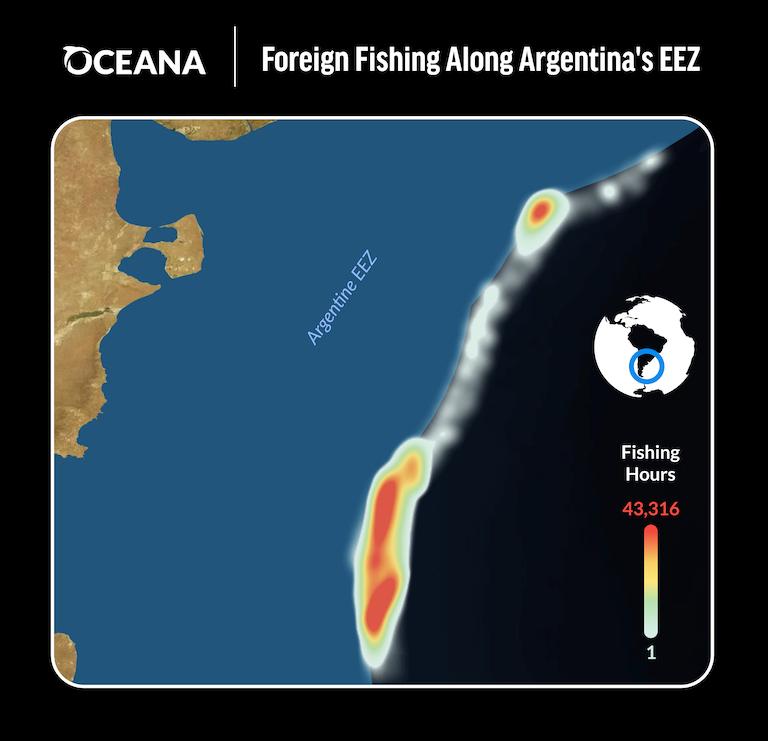 argentina illegal fishing