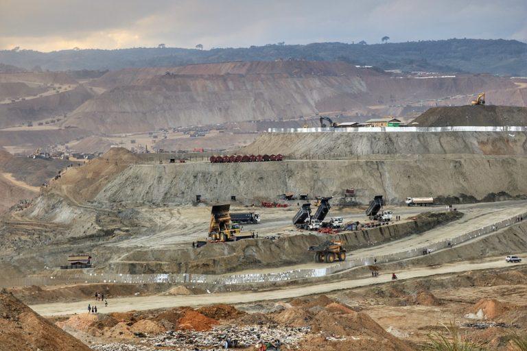 Jade mining, Myanmar
