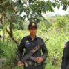Wildlife rangers in Cambodia, Rhett Butler for Mongabay.