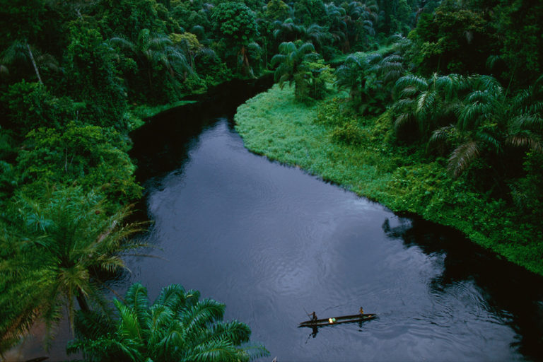 Congo. Photo © Michael Nichols/National Geographic Creative