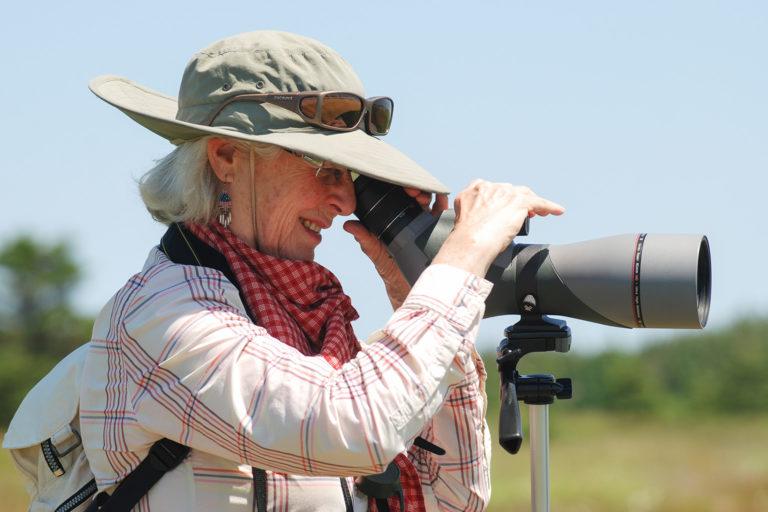 Jane Alexander in Hemeon's Head. Photo credit: David Jeffrey Ringer