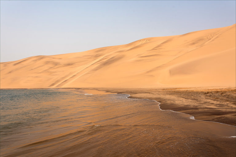 Iona National Park, Angola © Ted Woods and African Parks