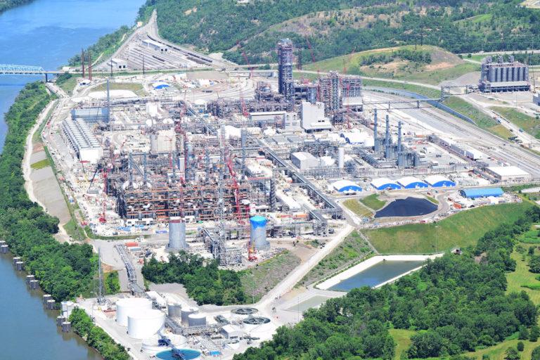 Plastics set to overtake coal plants on U.S. carbon emissions, new study shows