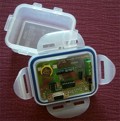 cheapRFID_in waterproof case_animalmigration dot org