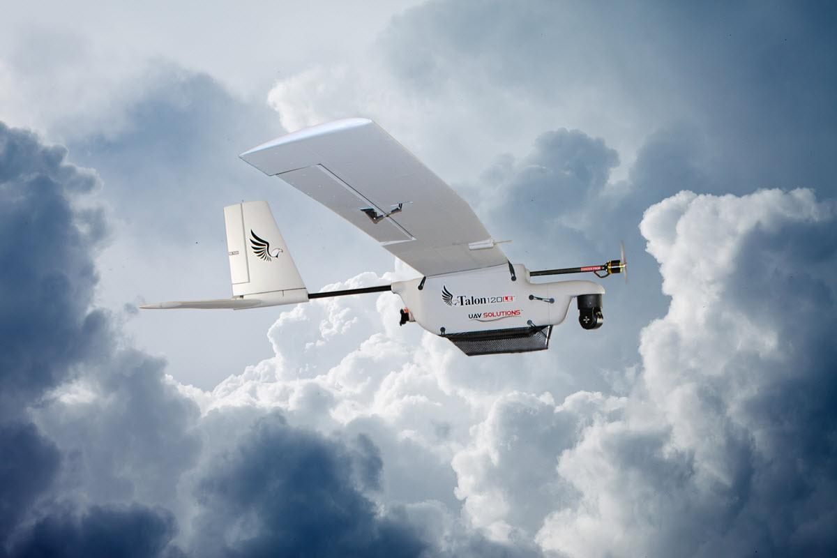Talon120LE_UAV Solutions inc_small