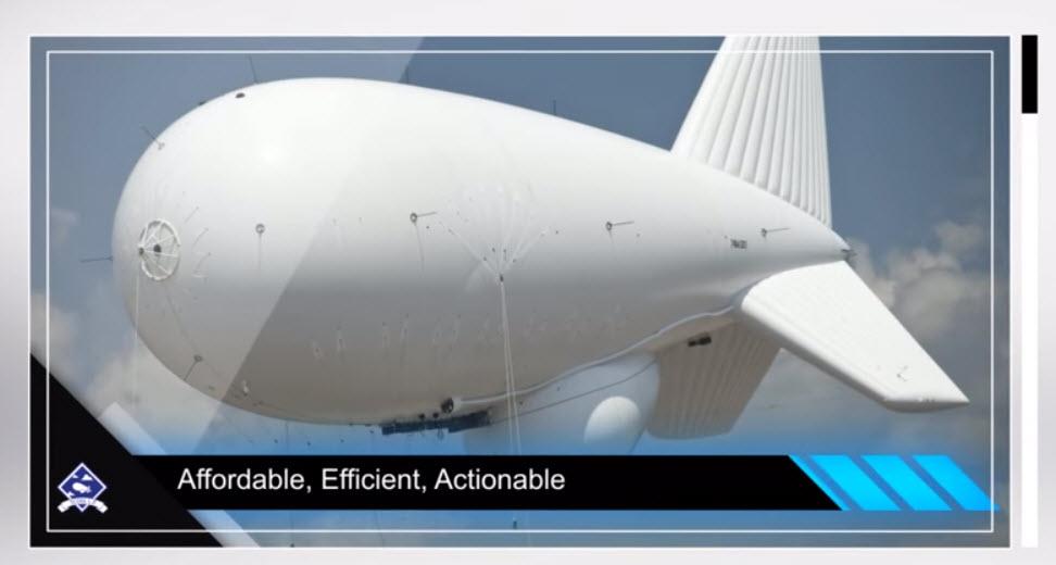 TCOM 74M aerostat__Youtube
