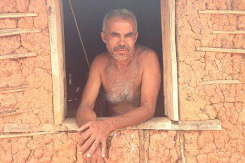 Antonio Isidio Pereira Da Silva es uno de los campesinos cuyo asesinato ha quedado impune en Brasil. (Fotografía: Global Witness)