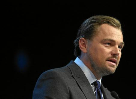 onardo DiCaprio, Fundador y Presidente de LDF