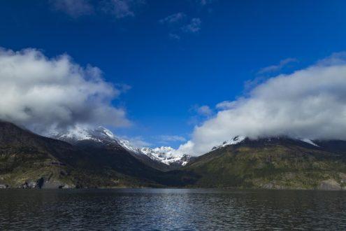 La Reserva Nacional Las Guaitecas se creó en 1938. Está ubicada en la región de Aysén. Foto de Guillermo Muñoz.