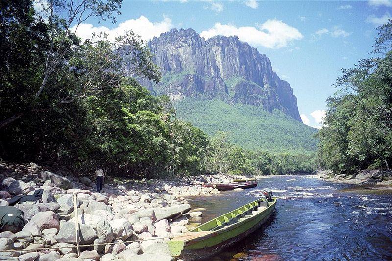landscape-in-venezuela