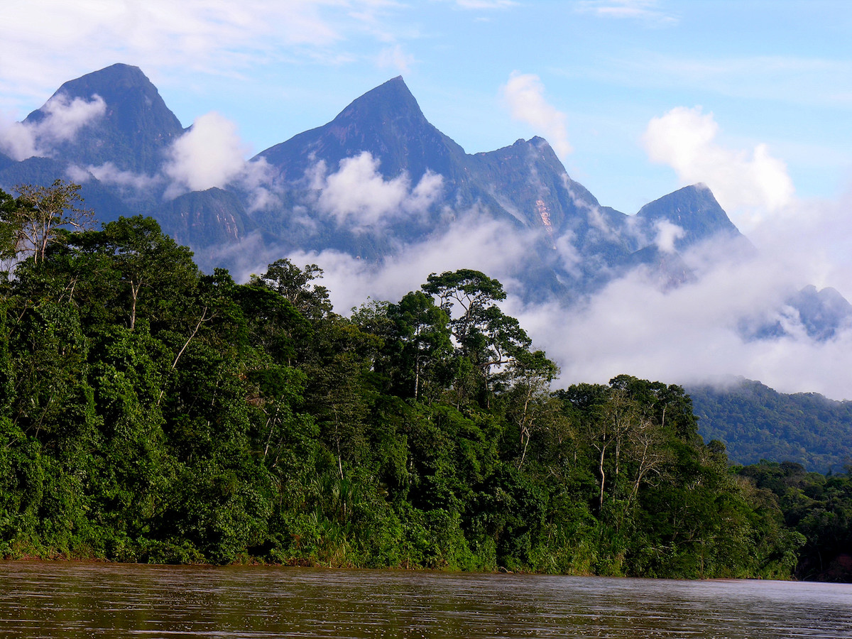 Perú es el tercer país más vulnerables al cambio climático según Tyndall Center. Foto: Álvaro del Campo - CIMA.