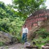 """Día Mundial del Agua: """"Guardianes del Río Ajajalpan"""" llevan más de cuatro años luchando contra la instalación de la hidroeléctrica en el río Ajajalpan. Foto: Martina Zoldos."""