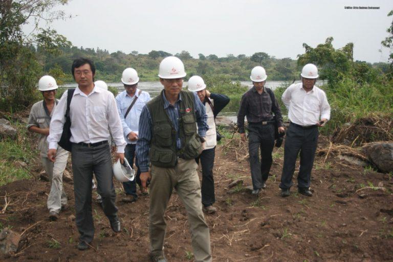 Cohidro solicitó que se detenga la evaluación del Estudio de Impacto Ambiental. Foto: Archivo Mongabay Latam.
