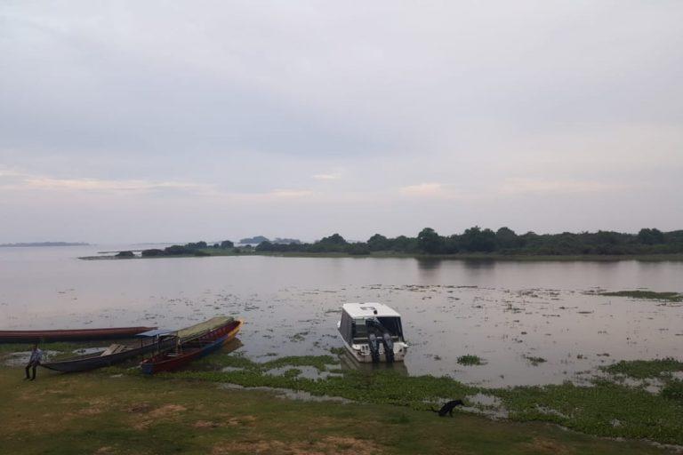El Complejo Cenagoso de Zapatosa es el el humedal más grande de Colombia que pasa a ser declarado como Sitio Ramsar. Foto: Ministerio de Ambiente de Colombia.