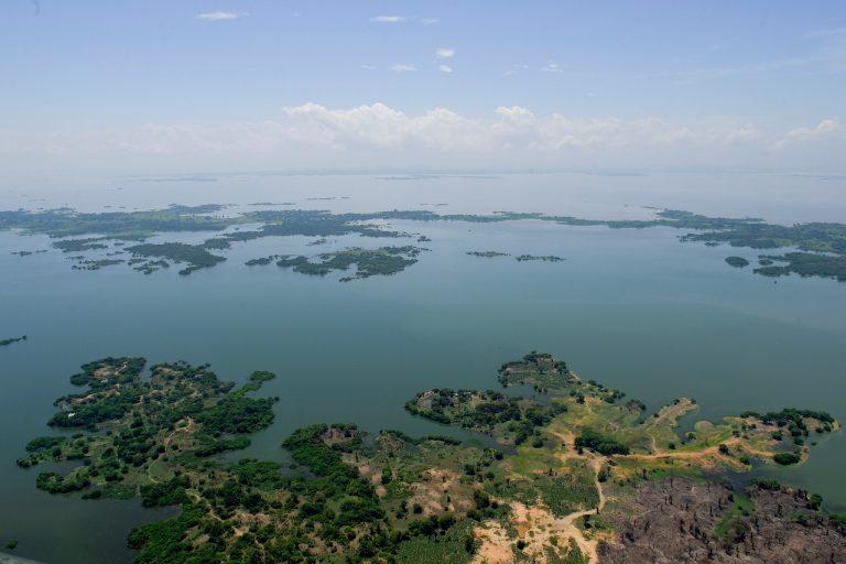 Sólo la ciénaga de Zapatosa cuenta con una extensión de entre 30.000 y 40.000 hectáreas en verano y 70.000 hectáreas en invierno.