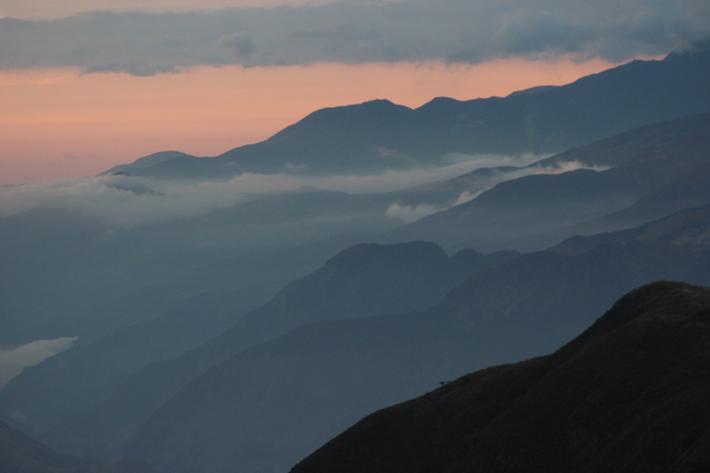 La nueva reserva se encuentra en el cañón de Río León y se extiende más allá de las 34 000 hectáreas. Foto: Fausto Cardoso.
