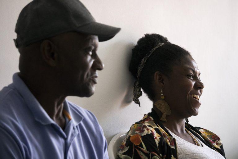 Francia Márquez es una de los 80 líderes afrocolombianos amenzados en el país. Foto: Premio Goldman.