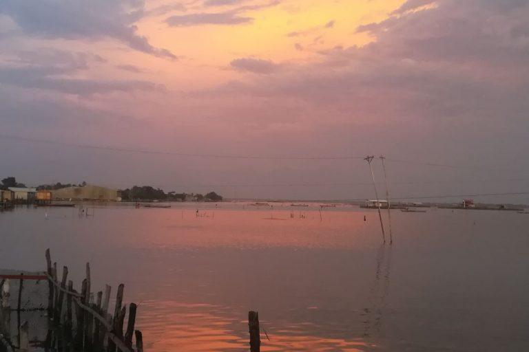 La Ciénaga Grande Santa Marta fue declarada humedal Ramsar en 1998. Foto: Sandra Vilardy