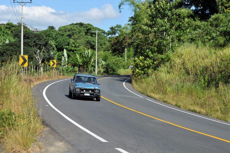 La Ruta Spondylus inicia en el sur del perfil costero del Ecuador y termina en el norte de la nación. Son aproximadamente 1000 km de camino que atraviesan comunidades y áreas protegidas. Foto: Génesis Lozano.