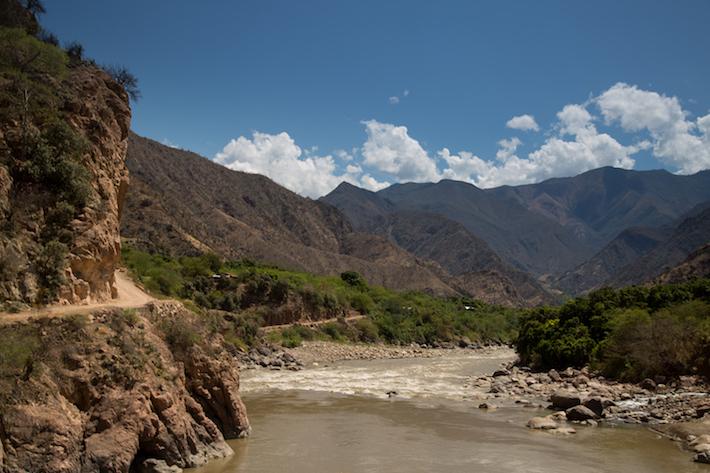 La nueva ACR comprende un espacio de 13 929 hectáreas, que reúne una muestra significativa del ecosistema. Foto: SPDA.