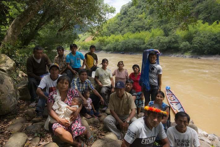 Con diferentes avances y problemas, los pueblos originarios de Perú y Bolivia buscan recuperar formas de gobernanza propias. Con ello, consideran que podrían ejercer sus derechos básicos y los conflictos se reducirían notablemente. Foto: Flor Ruíz.
