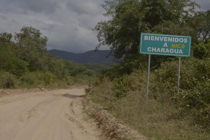 Charagua Yyambae es el primer gobierno autonómico indígena campesino de Bolivia. Se inició oficialmente en enero de 2017. Foto: Flor Ruíz.