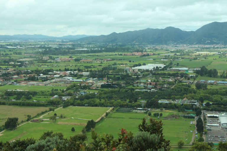 Cerro de Majuy. Foto: Andres Ángel.