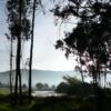 La reserva Thomas Van der Hammen está pensada para conectar los cerros orientales con humedales, quebradas y el río Bogotá. Foto: Cortesía Sapiens.