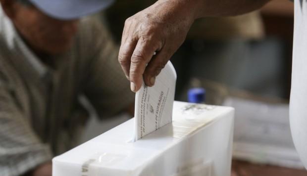 El 7 de octubre se realizaron las elecciones regionales en Perú. Foto: Andina