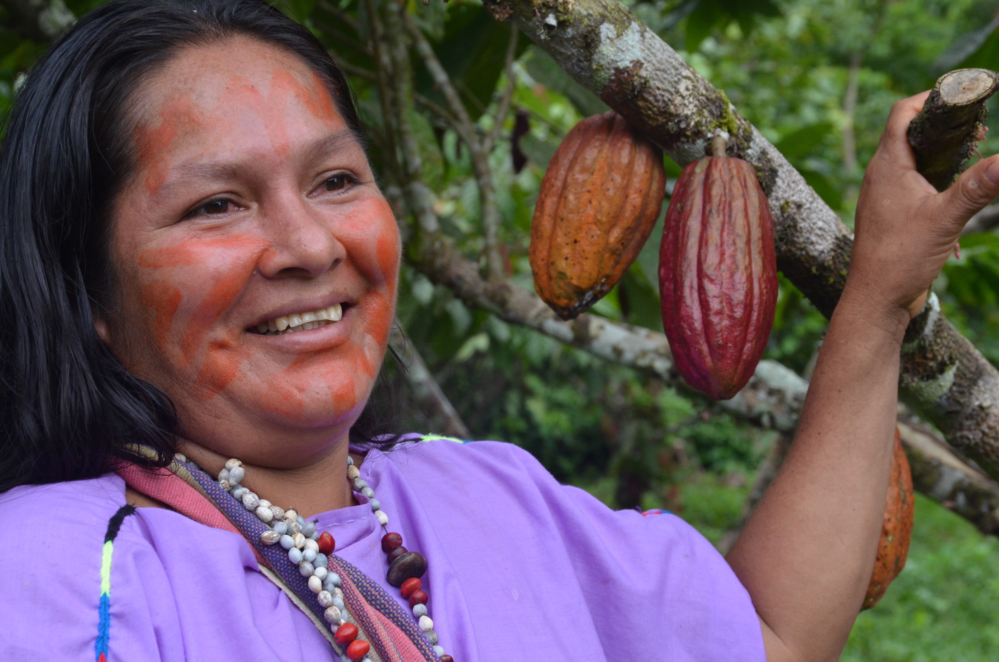 Se calcula en 24 000 millones de dólares los beneficios de la naturaleza en América Latina. Walter Aguirre/WWF Perú.