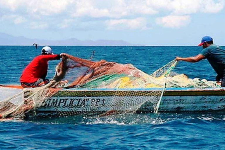 Pescadores artesanales utilizan Global Fishing Watch para planificar sus actividades en el mar. Foto: Agencia Andina.