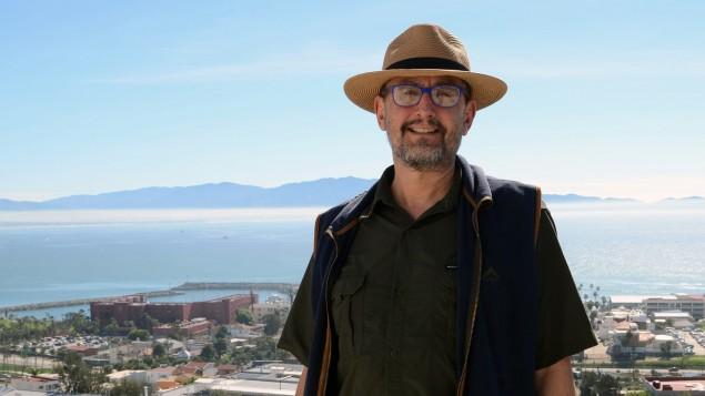 El científico mexicano Lorenzo Rojas-Bracho ha dedicado dos décadas de su vida a proteger a la vaquita. Foto: Nicole Graaf / Nationalen Institut für Ökologie und Klimawandel