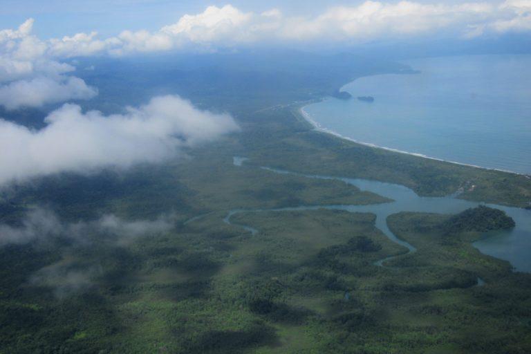 Golfo de Tribugá. Foto: MarViva.