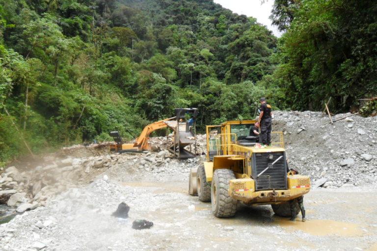 La sentencia corresponde a hechos ocurridos en el año 2013 en el sector de Tunkimayo, en el distrito de Camanti. Foto: Ministerio Público / Fiscalía de la Nación - Cusco.