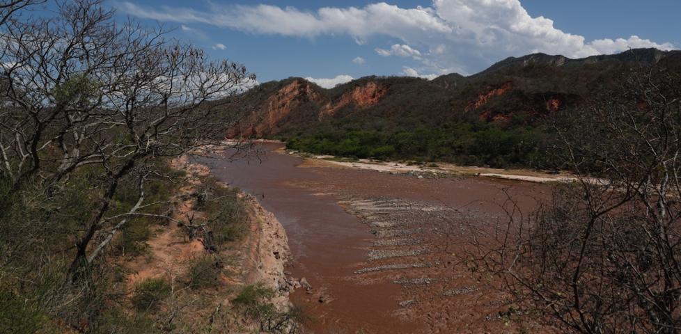 Casi el 70% del territorio de la Autonomía Guaraní Charagua Iyambae. Foto: Fundación Natura Bolivia.