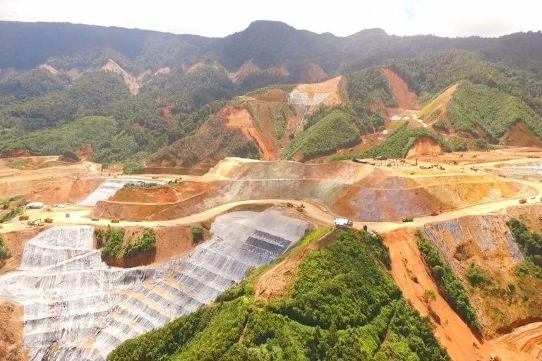 Proyecto Mirador: Foto: EcoCiencia.