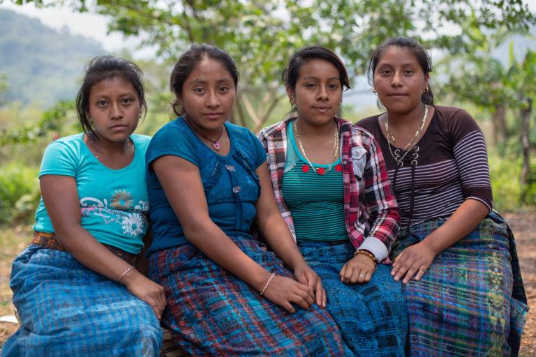 Según Global Witness, la mitad de los ambientalistas amenazados y asesinados viven en países Latinoamericanos. Foto: Global Witness.