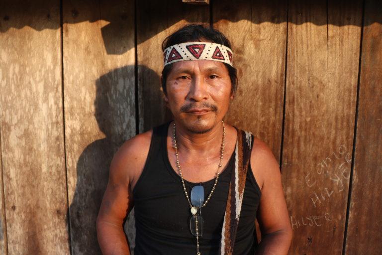 Territorios indígenas de conservación. Indígenas de la Amazonía colombiana hicieron un análisis de los servicios ecosistémicos de sus territorios. Foto: Luisa Fernanda Ortiz - WWF Colombia.