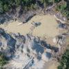 drones minería tala perú