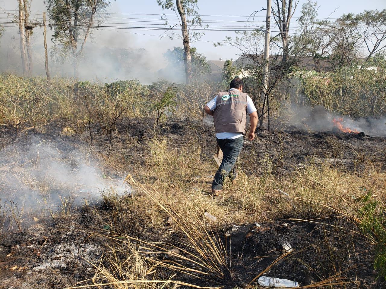 incendios bolivia chiquitania