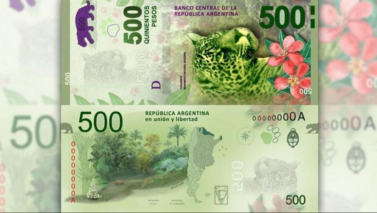 yaguareté jaguar argentina