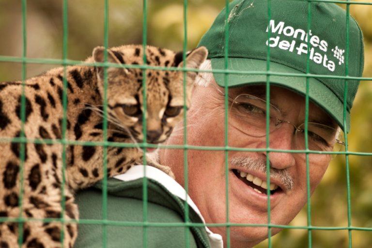 Uruguay, reintroducción de fauna autóctona