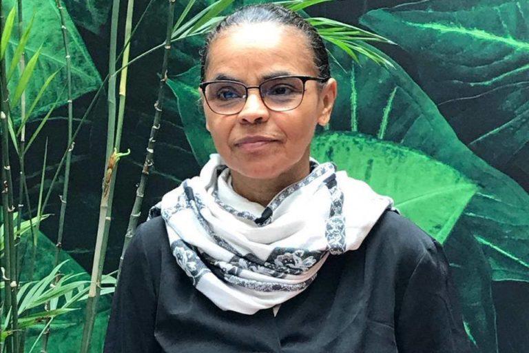 Marina Silva dice estar concentrada en la lucha contra los retrocesos ambientales en Brasil y América Latina. Foto: SPDA