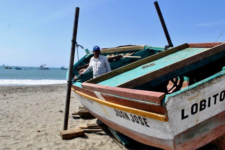 Perú derrames de pretróleo