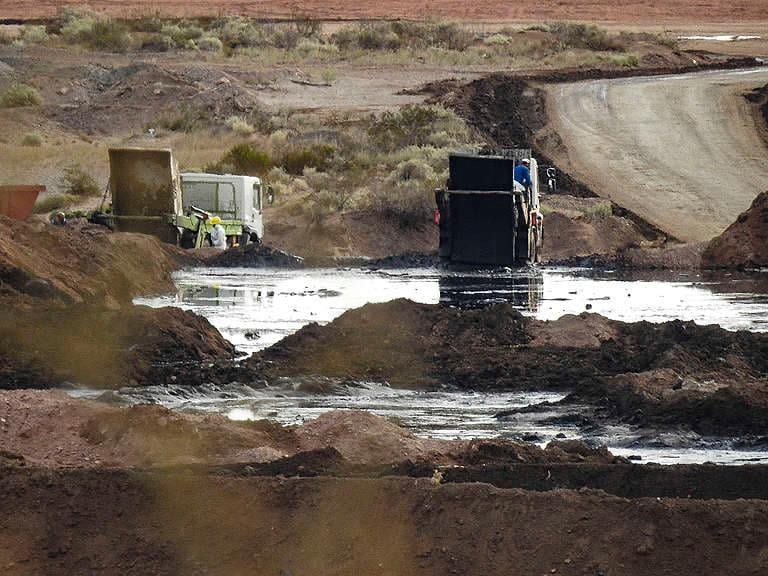 balance ambiental 2019 argentina