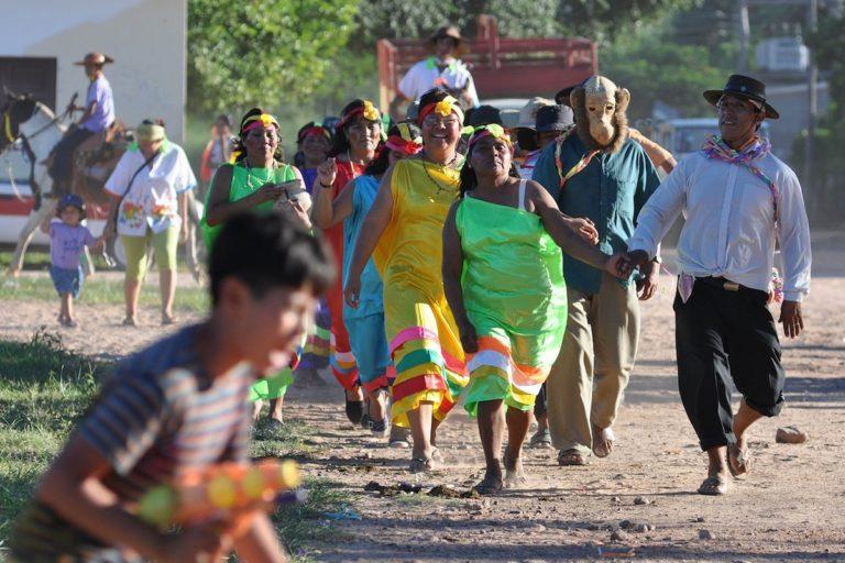 Preocupación por las propuestas que puedan afectar a los pueblos indígenas. Foto: Página Siete.